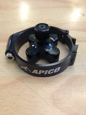 HONDA  CRF450  CRF 450 R  2004-2016  APICO LAUNCH CONTROL HOLESHOT DEVICE BLACK