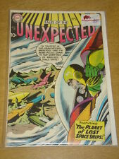 TALES OF THE UNEXPECTED #28 VG (4.0) DC COMICS AUGUST 1958 **