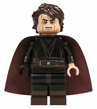 Anakin Skywalker Minifigure Star Wars Fits Lego