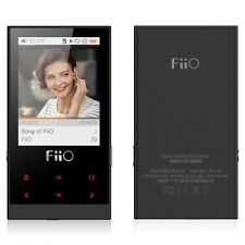 FiiO M3 Ultra Portable MP3 Player - Black