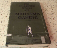 The Collected Works of Mahatma Gandhi Volume Fifty 50