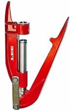 Lee Precision Cast Iron Reloading Hand Press Only (Red) from Lee