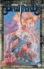 fumetto Planet Manga - BASTARD EDIZIONE DELUXE numero 16