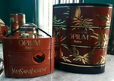 *OPIUM by YSL* *1 FL OZ - 30 ML EXTRAIT* *VINTAGE*
