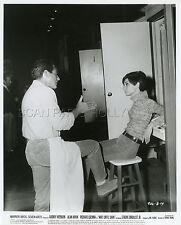 AUDREY HEPBURN  WAIT UNTIL DARK 1967  VINTAGE PHOTO ORIGINAL