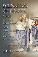 SCENARIOS OF POWER - NEW PRE-LOADED AUDIO PLAYER BOOK