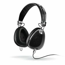 Skullcandy Aviator 2.0 Over-Ear Cuffie con microfono-Nero