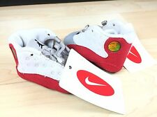 Original PE vintage Nike Air Jordan 13 sample Grey Toe XIII 1997 New with etiquetas