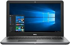 "Dell Inspiron 15.6"" FHD Touch Screen Laptop i7-7500U 8GB RAM 500GB HDD Win"