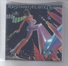 ROD STEWART empty Atlantic Crossing DU PROMO Drawer box for JAPAN mini lp cd