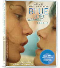 Blue Is the Warmest Color [Criterion Collection] Blu-ray Region A