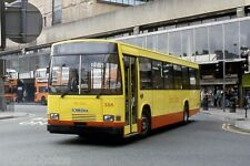 Bee Line No.386 Manchester 1995 Bus Photo