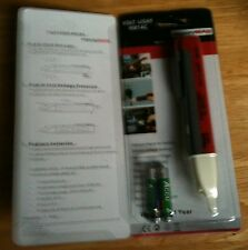 METREL HANDY-MAN VOLT LIGHT HM1AC TEST RANGE 90 - 1000VAC  NEW