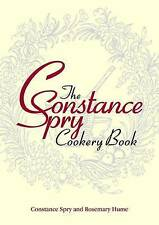 THE CONSTANCE SPRY COOKERY BOOK - WITH ROSEMARY HUME - NEW HARDBACK