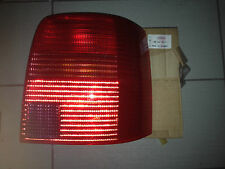 FANALE FARO VW PASSAT SW VARIANT B5 96 ORIGINALE POSTERIORE DESTRO DX TAIL LIGHT