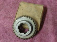 Ford Flathead Three Speed Transmission Low Reverse Sliding Gear 68-7100-A 1936