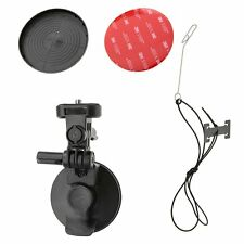 Suction Cup mount for Sony Action Cam HDR-AS100V/AS30V/AS15/AS200V as VCT-SCM1