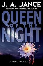 Queen of the Night Bk. 4 by J. A. Jance (2010, Hardcover)