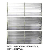 Sam's Club Gas Barbecue Grill Replacement Stainless Steel Cooking Grid JXC453