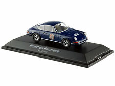 Schuco 450367501 Porsche 911 S Hünerbein Hausmesse 2016 lim. 50 Stk 1:43 NEU+OVP