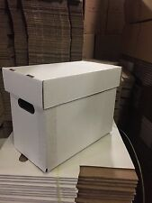 Short Comic Book Box (1 Box), Half Box,  FREE SHIPPING