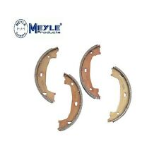 BMW E46 323 325 328i 328ci Z4 128i MeyleBrand Emergency Brake Shoes