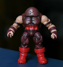 X MEN Super Hero Juggernaut 3.75'' Action Figure Loose child Boy Toy ZX344