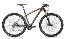"Bicicletta MTB Mountain Bike Elios LIMIT 27,5"" CARBON SRAM GX 1x11v 2016"