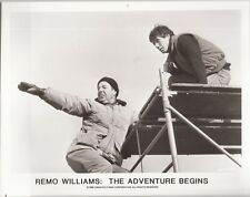 PF Remo Williams : The Adventure begins