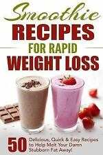 Free Weight Loss Books, Smoothies Recipes, Smoothies for Weight Loss,...