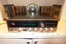 Sansui Model 2000 Vintage AM/FM Stereo Receiver Selling AS IS  Parts Repair