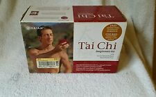 Tai Chi Beginner Kit Workout by David-Dorian Ross Fitness Relaxation