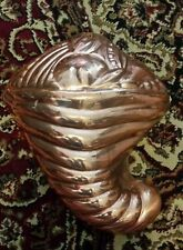 Vtg Copper MOLD B&M DOURO Made in Korea Wall Hanging