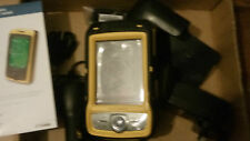 Trimble juno sc gps data collection pda sig bluetooth wifi portable ms office
