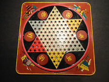 Ranger Steel Chinese Checkers Game