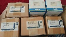 NAIS/Aromat/Panasonic AFP121469. New, low cost, expansion module for FP1 PLC.