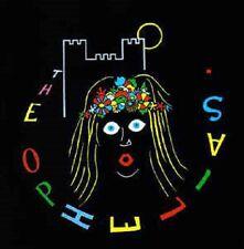 The Ophelias - The Big O - 1989 Rough Trade NEW