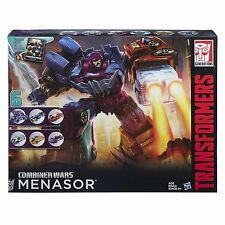 Transformers Generations Combiner Wars Menasor Collection Pack New in Box