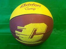 CENTRAL MICHIGAN CHIPPEWAS Baden Basketball Official Size/Weight LIMITED EDITION