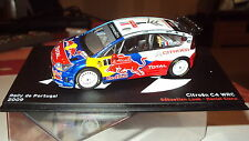 1/43ième - Rally de Portugal 2009 - CITROEN C4 WRC