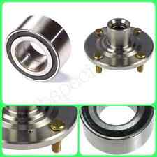FRONT WHEEL HUB & BEARING FOR  2000-2011 HYUNDAI ACCENT NEW GOOD PRODUCT