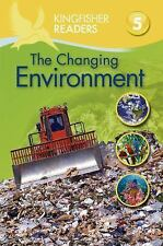 NEW Changing Environment by Chancellor, Deborah. Hardcover