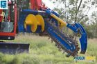 Augertorque MT600 Trenching Attachment Trencher for Excavator Skid Steer Bobcat