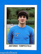 CALCIO FLASH 1981-82 Lampo Figurina-Sticker n. 126 - TEMPESTILLI - COMO -New