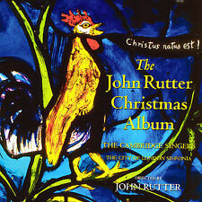 The John Rutter Christmas Album, , New