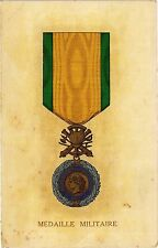 CPA Medaille Militaire  (202143)