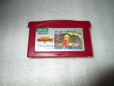 THE LEGEND OF ZELDA  /  GAME BOY ADVANCE JAP  / nintendo / FAMICOM MINI
