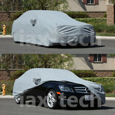 2014 CHRYSLER TOWN & COUNTRY Waterproof Car Cover