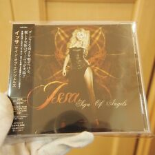 Used_CD Of Angels Sign Extra Tracks Issa Free Shipping FROM JAPAN BY90