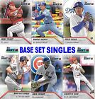2016 TOPPS BUNT BASEBALL SINGLES U PICK COMPLETE YOUR SET ( PHYSICAL CARDS )
